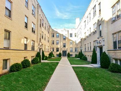 Apartment for rent in 4600-06 N. Winchester / 1940-54 W. Wilson, Chicago, IL, 60640