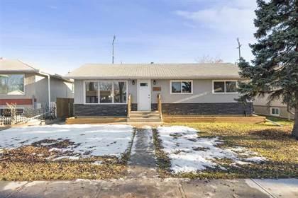 Single Family for sale in 12831 103 ST NW, Edmonton, Alberta, T5E4L9