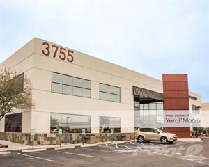 Office Space for rent in 3755 North Business Center Drive - 3755 North Business Center Drive, Tucson, AZ, 85705
