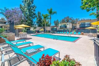 Apartment for rent in Summit Park Village - 1 Bed 1 Bath, San Diego, CA, 92119