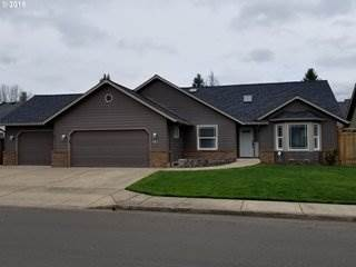 Single Family for sale in 567 Edwards Drive, Eugene, OR, 97404