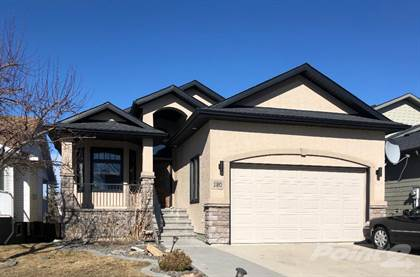 Residential Property for sale in 130 Riverbrook close west, Lethbridge, Alberta, T1K7P2
