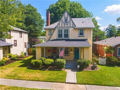 Residential Property for sale in 1207 Greycourt Avenue, Richmond, VA, 23227