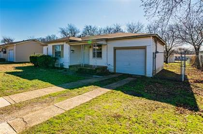 Residential Property for sale in 110 W Wheatland Road, Duncanville, TX, 75137