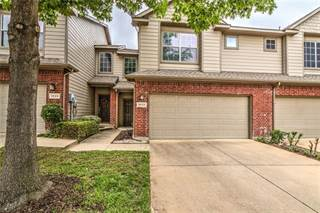 Townhouse for sale in 9833 Rockwall Road, Plano, TX, 75025