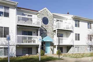 Apartment for rent in Mulberry Point, Portage, MI, 49024