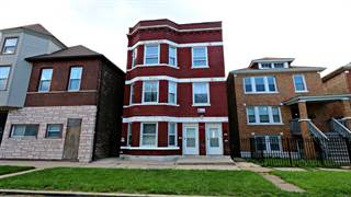 Single Family for rent in 8356 South Mackinaw Avenue 1F, Chicago, IL, 60617