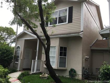 Residential Property for sale in 14451 SW 122nd Pl 1102, Miami, FL, 33186