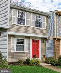 Townhouse for sale in 1652 HARVEST GREEN COURT, Reston, VA, 20194