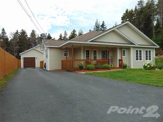 Residential Property for sale in 9 Evergreen Heights, Spaniard's Bay, Newfoundland and Labrador