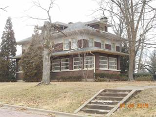 Single Family for sale in 315 South Spruce Street, Pana, IL, 62557