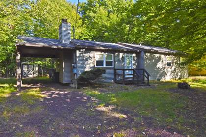 Residential Property for sale in 1065 Knollwood Drive, Tobyhanna, PA, 18466