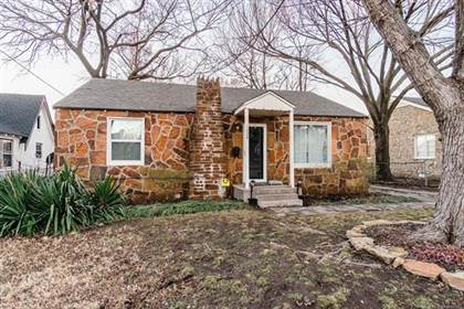 Residential Property for sale in 1224 S Atlanta Place, Tulsa, OK, 74104