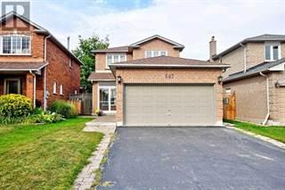 Single Family for sale in 647 FOTHERGILL BLVD, Burlington, Ontario, L7L6E3