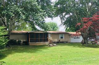 Residential Property for sale in 408 Spruce Street, McLeansboro, IL, 62859