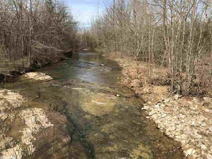 Lots And Land for sale in 000 Pleasant Ridge Rd., Smithville, AR, 72466