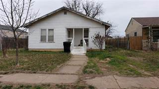 Residential for sale in 1917 Swenson Street, Abilene, TX, 79603