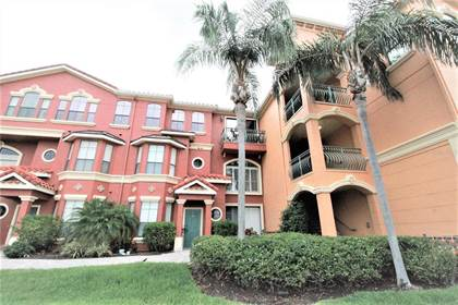 Residential Property for sale in 2725 VIA CIPRIANI 730B, Clearwater, FL, 33764