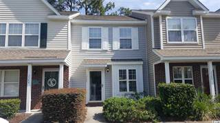 Townhouse for sale in 3586 Evergreen Way 3586, Myrtle Beach, SC, 29577