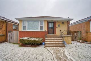 Single Family for sale in 3544 West 85th Street, Chicago, IL, 60652