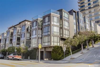 Residential Property for sale in 2295 Vallejo Street 309, San Francisco, CA, 94123