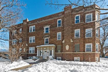 Residential for sale in 6335 N. Bell Avenue 3S, Chicago, IL, 60659