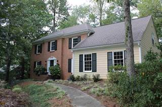Single Family for sale in 1535 East Bank Dr, Marietta, GA, 30068