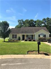 Residential Property for sale in 112 Rayburn Court, Leesburg, GA, 31763
