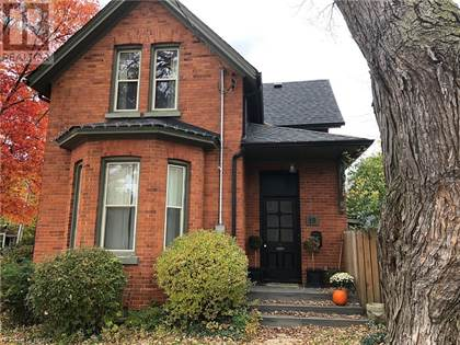 Single Family for sale in 19 WILLIAM Street, Barrie, Ontario, L4N3J4