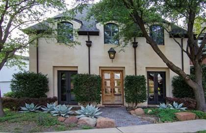 Residential Property for sale in 5503 La Foy Boulevard, Dallas, TX, 75209