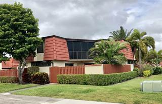 Townhouse for sale in 3792 Victoria Drive, West Palm Beach, FL, 33406