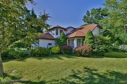Residential Property for sale in 911 Bear Lake Rd, Gouldsboro, PA, 18424