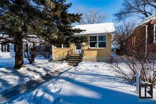 Single Family for sale in 114 Monck AVE, Winnipeg, Manitoba, R2H1W9
