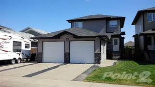 Residential Property for sale in #119 Ranchman Place NE, Medicine Hat, Alberta