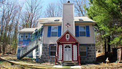 Residential Property for sale in 322 Wild Acres drive, Dingmans Ferry, PA, 18328