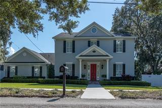 Single Family for sale in 1106 W CHARTER STREET, Tampa, FL, 33602