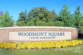 Apartment for rent in Woodmont Square - Bedminster, Green Knoll, NJ, 08807