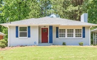 Single Family for sale in 1765 Shirley, Atlanta, GA, 30310