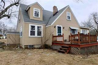 Single Family for sale in 215 Boynton Street, Manchester, NH, 03102