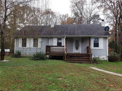 Residential for sale in 358 Carter Town Road, Warsaw, VA, 22572