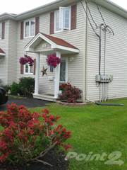 Townhouse for sale in 72 Firmin, Dieppe, New Brunswick