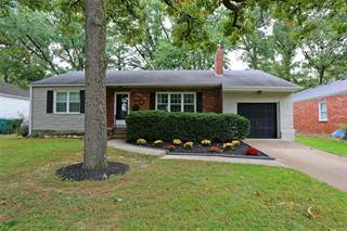 Single Family for sale in 1207 Eastbrook, Webster Groves, MO, 63119