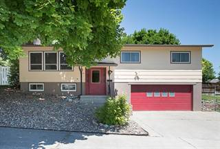Single Family for sale in 1315 Cook Avenue, Billings, MT, 59102