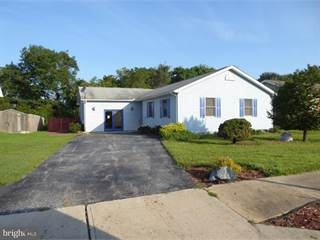 Single Family for sale in 260 RONS WAY, Smyrna, DE, 19977