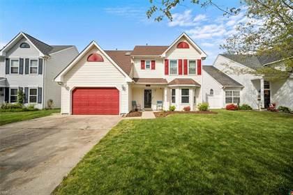 Residential Property for sale in 528 Summer Lake Lane, Virginia Beach, VA, 23454