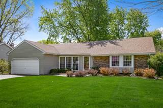 Single Family for sale in 332 IOWA Court, Carol Stream, IL, 60188