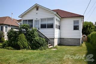 Residential Property For Sale In 825 Sedore Ave Georgina Ontario
