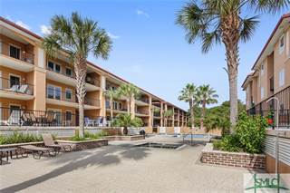 Condo for sale in 3 15th Street 103, Tybee Island, GA, 31328