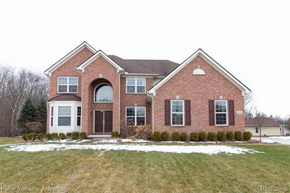 Residential Property for sale in 3820 HIGH GROVE Way, Orion Township, MI, 48360