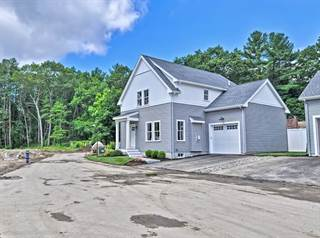 Foxborough, MA Real Estate & Homes for Sale: from $300,000